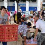 Syriens LADDH