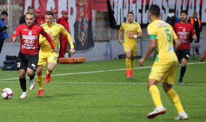 Ligue 1 : le leader et son dauphin en péril en déplacement