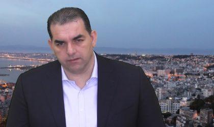 Sami Agli : «Agli groupe fournit des produits purement algériens»