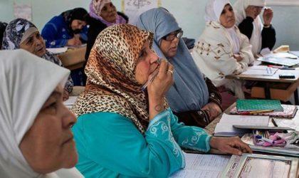 Journée arabe d'alphabétisation: l'illettrisme recule en Algérie