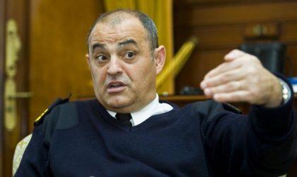 Les sous-marins de la marine algérienne provoquent la panique en Espagne