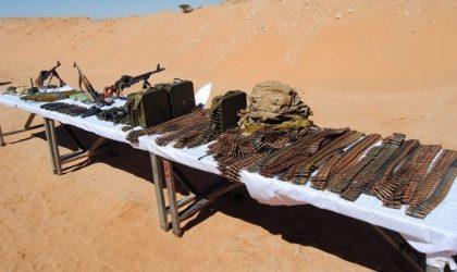 Lutte contre le terrorisme en 2018: l'ANP faitson bilan