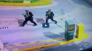 Les images de l'attaque à Nairobi