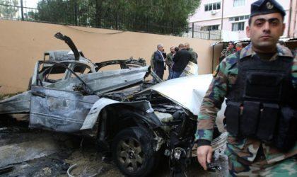 Attentat manqué contre un membre du Hamas : un agent du Mossad arrêté au Liban