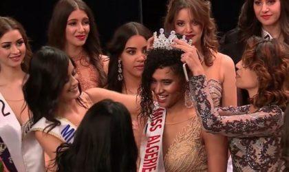 Racisme contre Miss Algérie : même l'extrême-droite française s'étonne