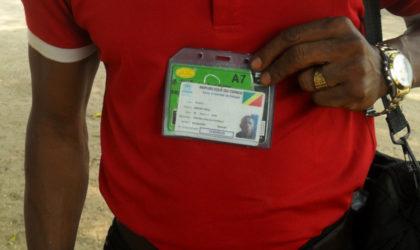 Une source au ministère de l'Intérieur : «Des groupes terroristes utilisent des cartes de réfugiés»