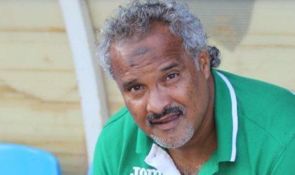MCO : Cherif El Ouezzani soutient Belatoui et tire la sonnette d'alarme