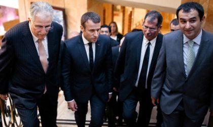 Contribution – Le gourdin politique de la loi 1905 pour contrôler l'islam en France