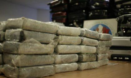 Selon une étude africaine : «L'Algérie nouveau pôle de transit de la cocaïne»