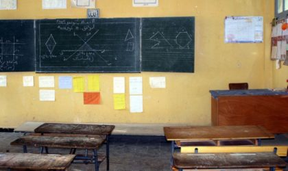 Taux disparates de suivi de la grève des syndicats indépendants de l'éducation à l'Est du pays