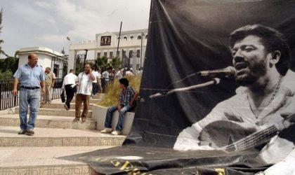 Un projet de film de Bachir Derraïs sur Matoub Lounès rejeté par sa famille