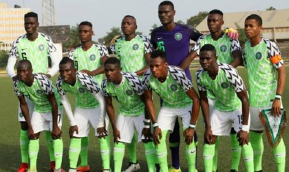 CAN-2019 U20 : Nigeria, le grand favori du tournoi