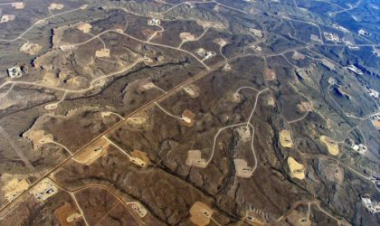 Exploitation des hydrocarbures de schiste: Sonatrach se rapproche de l'américain ExxonMobil