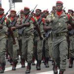 Gabon coup d'Etat