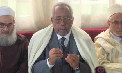 L'Association des oulémas musulmans algériens multiplie les dérapages