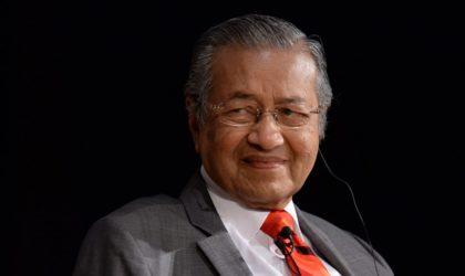 Le Premier ministre malaisien : «Israël est un Etat criminel»