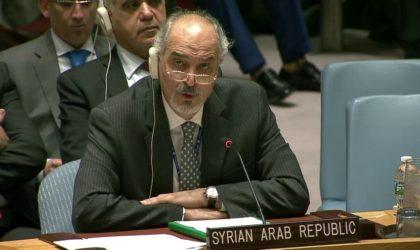 L'ambassadeur syrien à l'ONU: «Il est légitime pour nous d'attaquer Tel-Aviv»