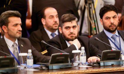 Révélations sur les réseaux de soutien aux membres des milices syriennes