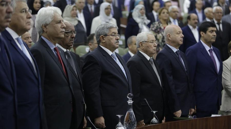 ministres terrain