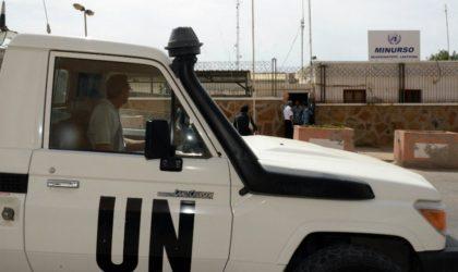 Sahara Occidental : l'ONU dément les allégations marocaines
