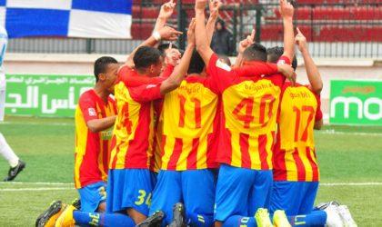 Coupe de la CAF : les «Sang et Or» en phase de poules