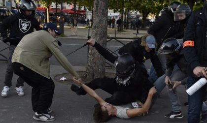 Rapport accablant de la Ligue des droits de l'Homme sur la police française