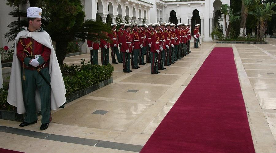 présidence département