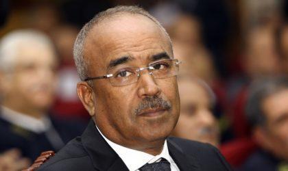 Bedoui : «L'administration est prête à organiser la présidentielle»