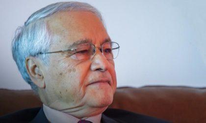 On le dit capable de succéder à Bouteflika : que pèse Khelil ?