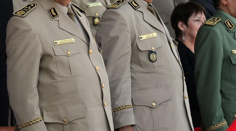 présidentielle colonel