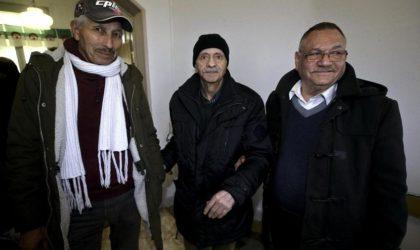 Les retraités algériens en colère suite à une décision de l'ambassade de France