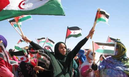 Sahara Occidental : pas de règlement du conflit sans un engagement du Conseil de sécurité
