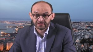 Salah Sahraoui