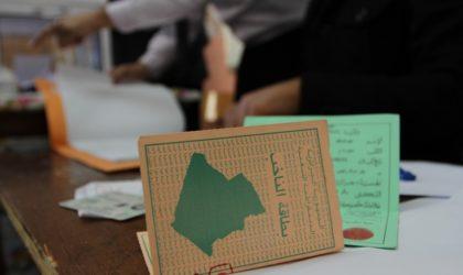 APS : «Processus enclenché pour l'organisation d'un rendez-vous politique national majeur»