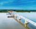 Après 40 ans d'attente, le pont Senegambia opérationnel