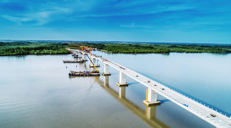 senegambia bridge