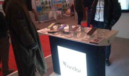 Condor Group participe au Salon de la production algérienne Touat d'Adrar
