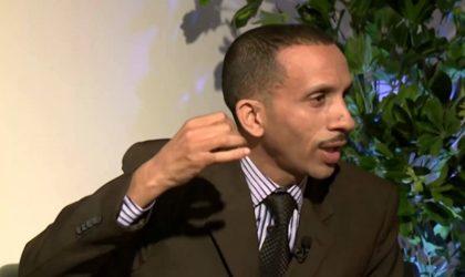 L'ex-député Tahar «spécifique» revient par la porte de la présidentielle