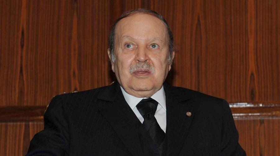 Bouteflika transition politique
