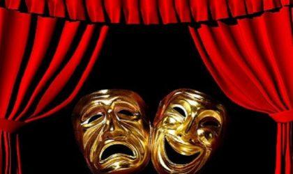 La 4e rencontre internationale du théâtre d'improvisation en janvier à Oran