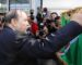 Bouteflika s'engage à mener des réformes politiques et économiques profondes