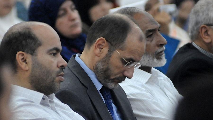 élection Bouteflika