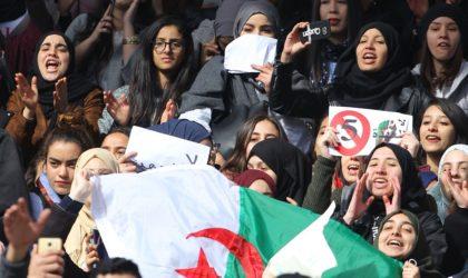 Situation politique en Algérie : les milieux d'affaires internationaux inquiets