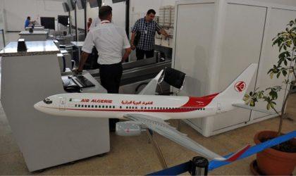 Air Algérie veut blacklister les passagers «violents» et «récidivistes»