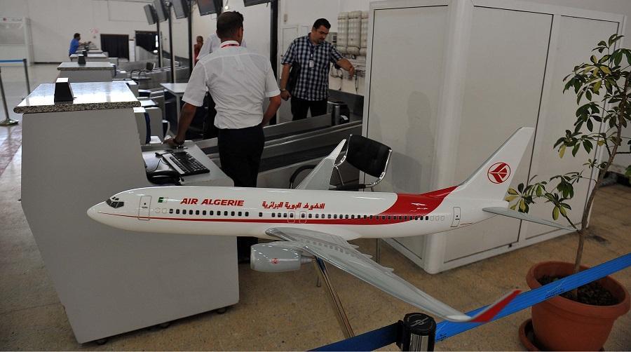 AH Air Algérie