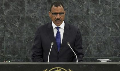 Niger : Bazoum possible successeur du président Issoufou