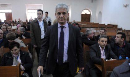 RCD: «Il est urgent d'ouvrir une issue qui redonne espoir aux Algériens»