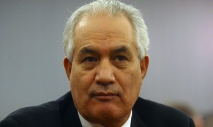 Le Président Bouteflika désigne Belaïz président du Conseil constitutionnel