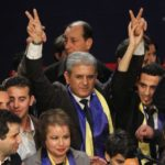 RCD élection