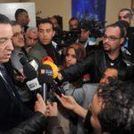 Benyounes Bouteflika